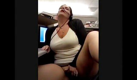 פאט, לינה נתנה לשני שותפים בוגרים סרט סקס חינם לזיון.