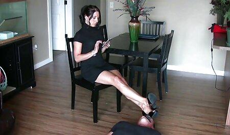 בבדיקה גופנית, היופי סרט אירוטי מלא ברגליים היה מוערך יתר על המידה.