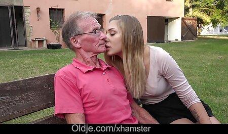 זיון מהיר סרטים לצפייה ישירה בחינם סקס עם כוס שעיר סבתא בסאונה