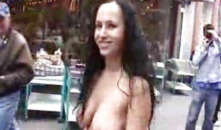 אישה בוגרת יש se med ארוס סרטי סקס חינם עם מנהל מפעל