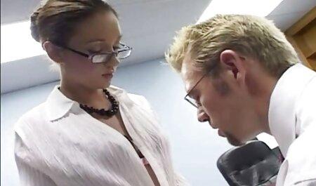 סמול סרטי עיסוי גייז סי עם האישה השמנמנה.